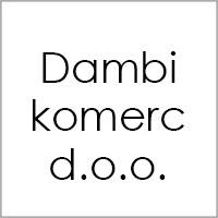 Dambi komerc d.o.o.