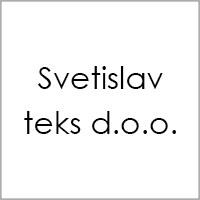 Svetislav teks d.o.o.